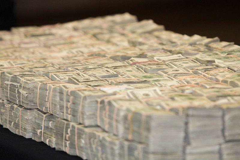 Lavado la DEA lava dinero para el narco