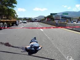 Estudiantes muertos en Guerrero
