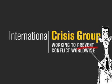 Países agobiados por situaciones extremas de violencia, que con el nombre de International Crisis Group