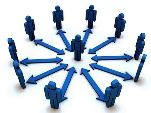 Activismo político-social en la red